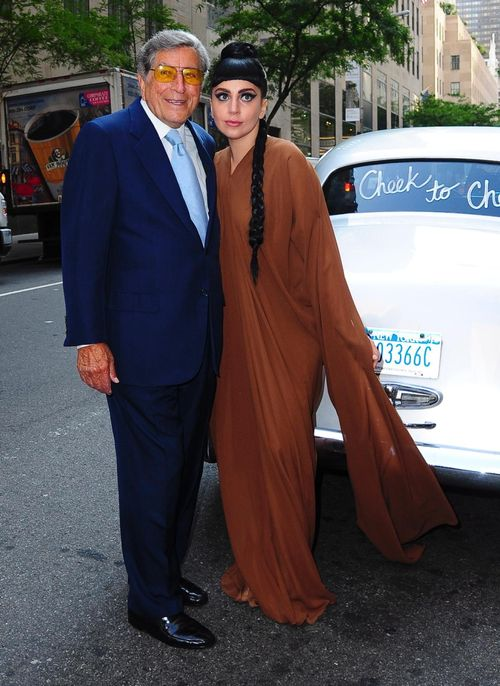 Lady-gaga-tony-bennett-new-york-city