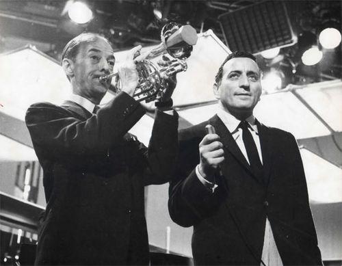 HACKETT-BENNETT-BBC-1965