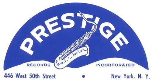 Prestige-records