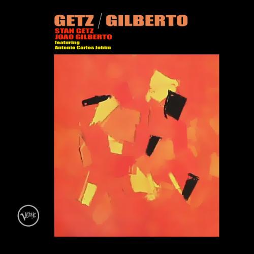 Getzgilberto