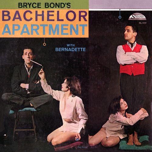 Bryce+Bond+-+Bryce+Bond's+Bachelor+Apartment