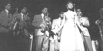 1-IRMA CURRY  with Lionel Hampton's Band, Capital Threatre, N.Y@72dpimm