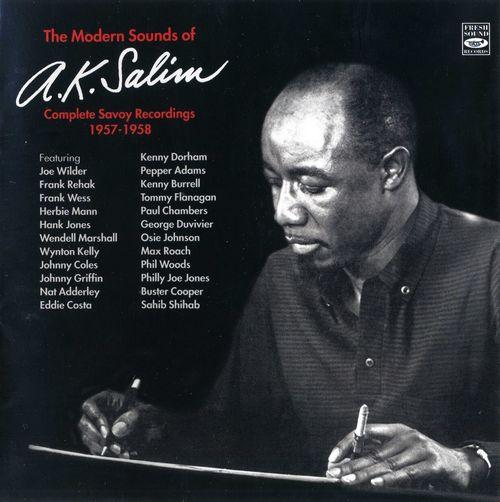 Modern+Sounds+of+A.K.+Salim