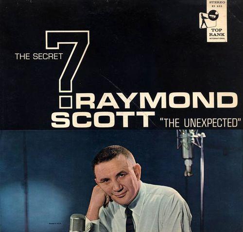The Secret 7 - LP Front copy
