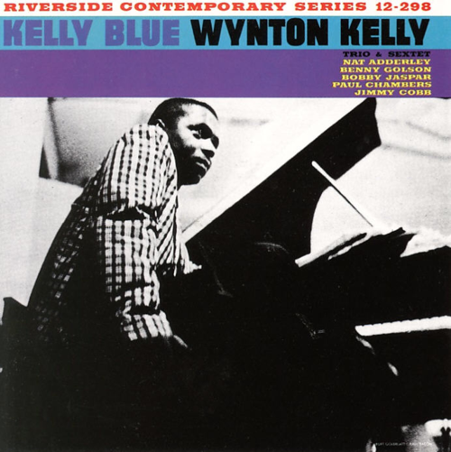 Kelly-Blue