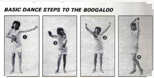 Clip History of Latin Boogaloo | JAZZ FM91