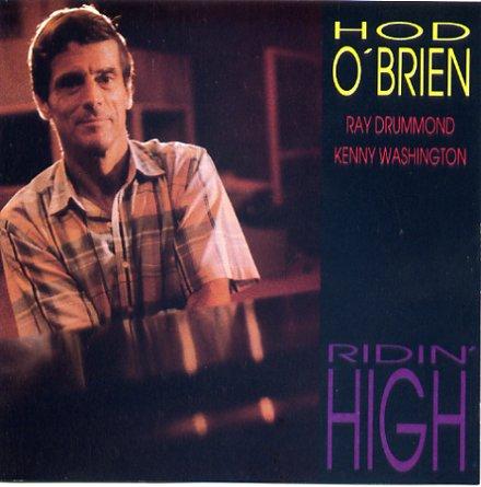 H-Obrien-albumcover