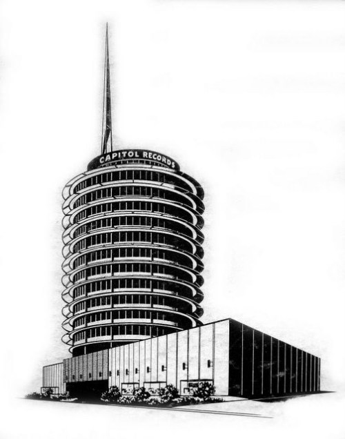 CapitolTower