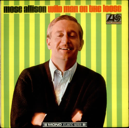 MOSE_ALLISON_WILD+MAN+ON+THE+LOOSE-542693