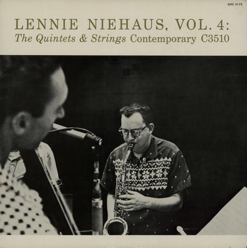 LENNIE_NIEHAUS_VOL.+4-+THE+QUINTETS+&+STRINGS-565723