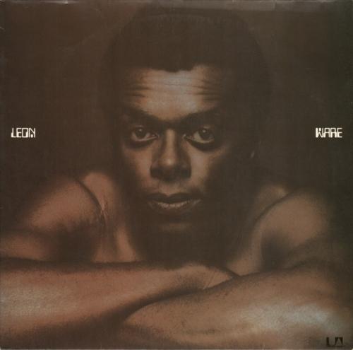 Leon-ware-1972-lp-front