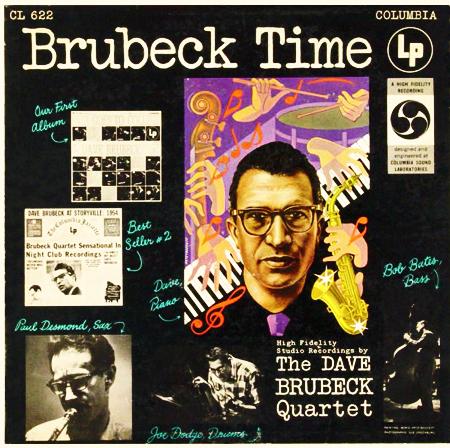 BrubeckTime