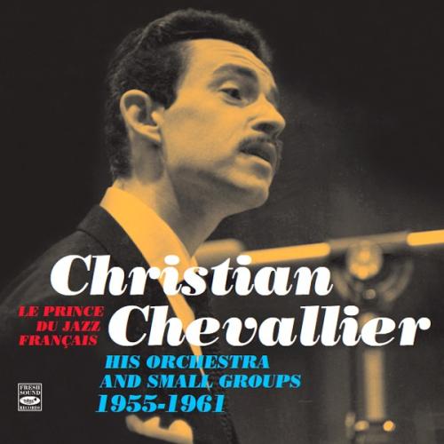Le-prince-du-jazz-francais-his-orchestra-small-groups-1955-1961-2-cd