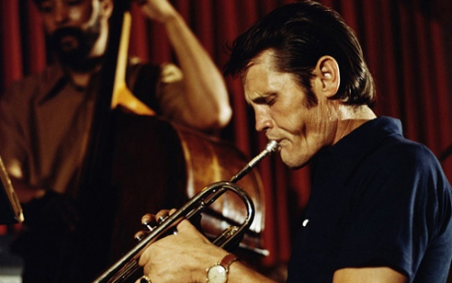 62ae6a41c00e6d Chet Baker  Live in London - JazzWax