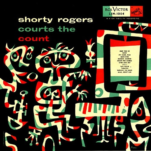 Shorty-rogers