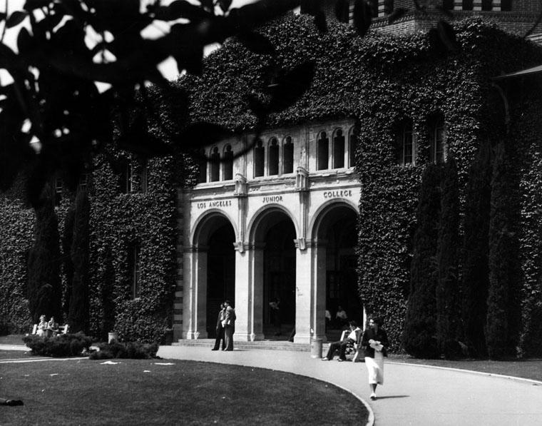LA-city-college