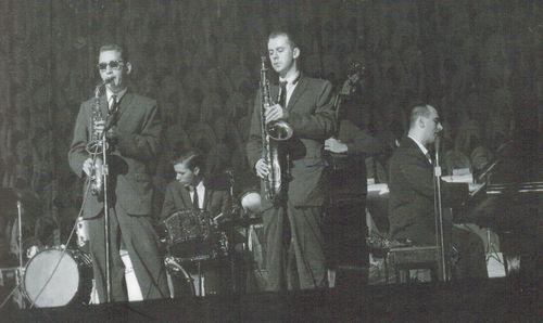 Tristano-Quintet