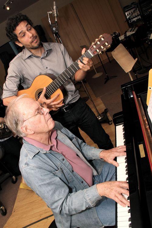 Sebesky & Rodrigo Lima NY 2013 106