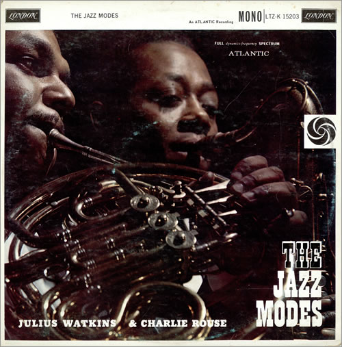 Charlie-Rouse-The-Jazz-Modes-464639