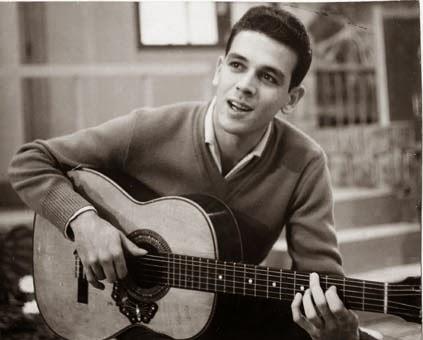Carlos+Lyra++em+1960