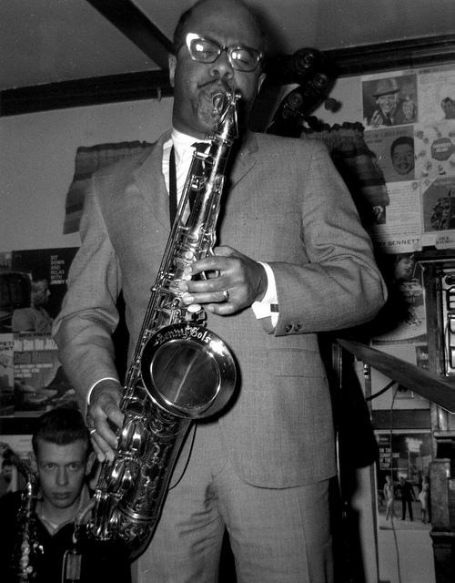Benny+golson+-+1963