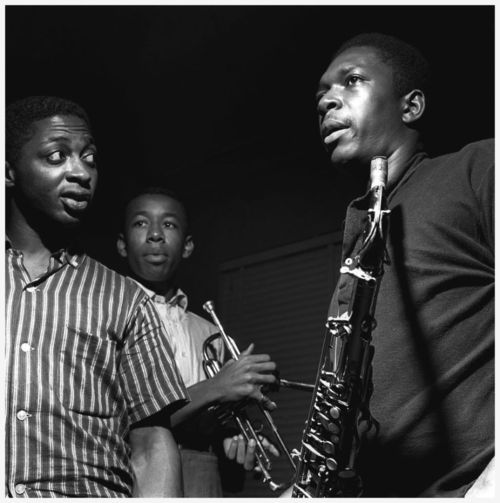 Curtis-fuller-lee-morgan-and-john-coltrane-at-coltrane_s-blue-train-session-hackensack-nj-september-15c2a01957-photo-by-francis-wolff