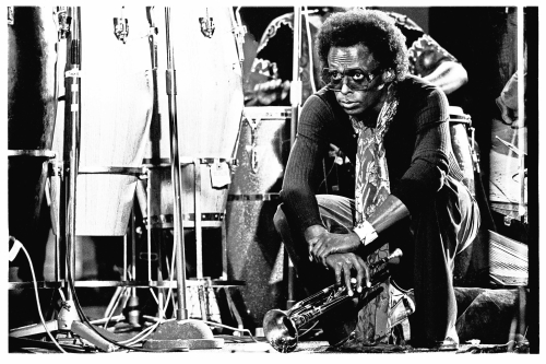 Miles Davis Berlin 1973