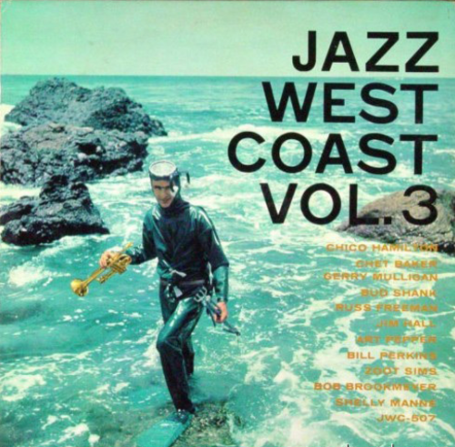 West Coast Jazz: Early Sounds
