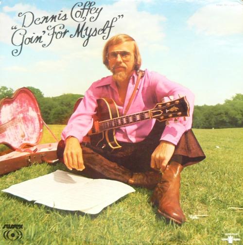 Dennis+Coffery+-+Goin'+for+myself+-+front