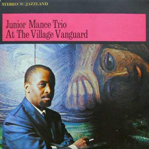 Junior Mance Film Effort
