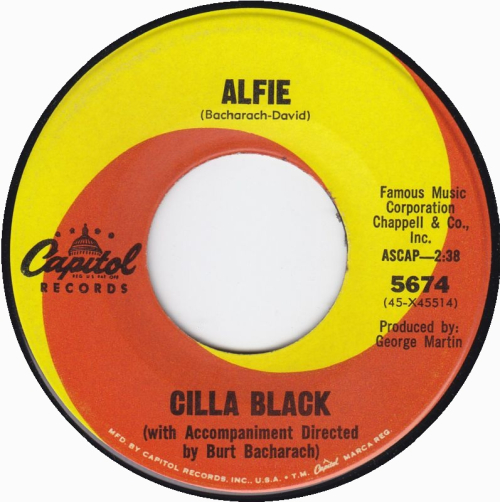 Cilla-black-alfie-capitol