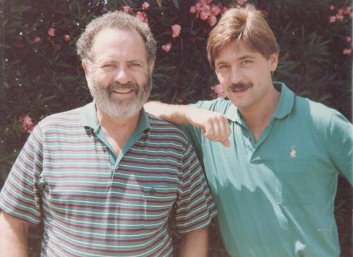 Dave & Jordi