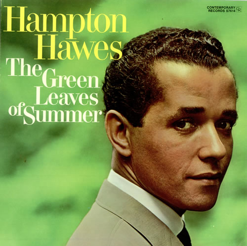 HAMPTON_HAWES_THE+GREEN+LEAVES+OF+SUMMER-492635