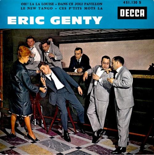 Eric genty