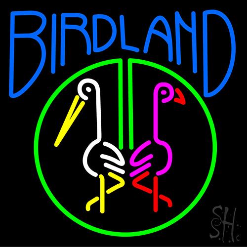 N105-19209-birdland-neon-sign
