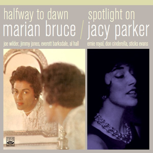 Halfway-to-dawn-spotlight-on-jacy-parker-2-lps-on-1-cd