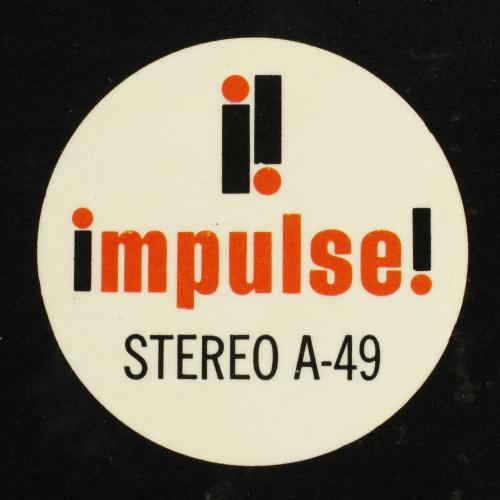 Impulse-stereo-label