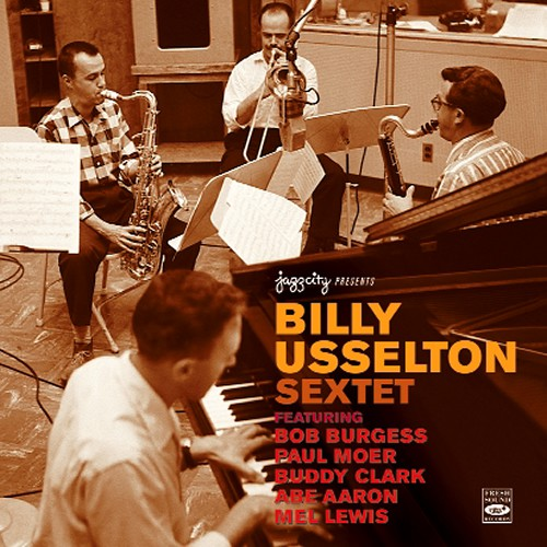 Billy-usselton-sextet-complete-recordings