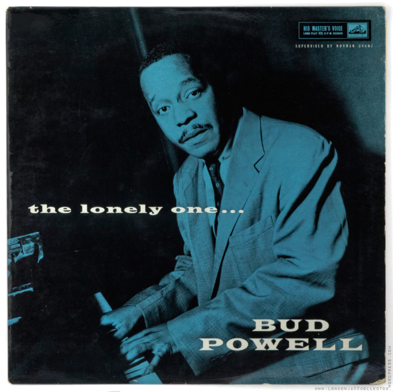 Budpowell-the-lonely-one-cover-1800-ljc21