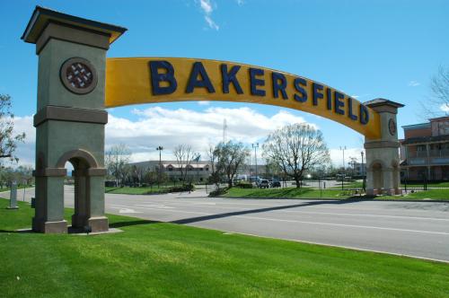 BakersfieldCalifornia