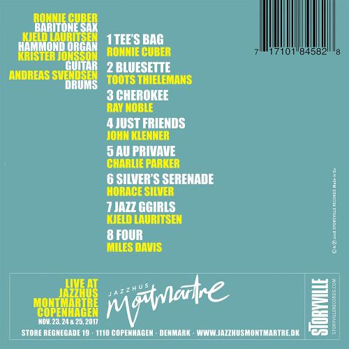Jazzwax July 2018