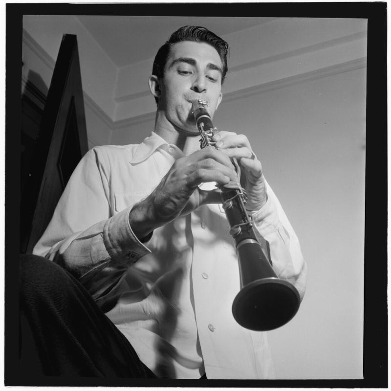 Buddy_De_Franco _New_York _ca._Sept._1947_(William_P._Gottlieb_01941)
