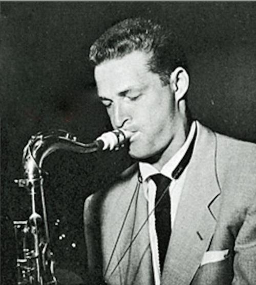 Bill Holman: Octets, 1950s