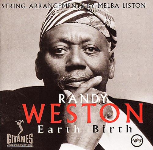 Randy-weston