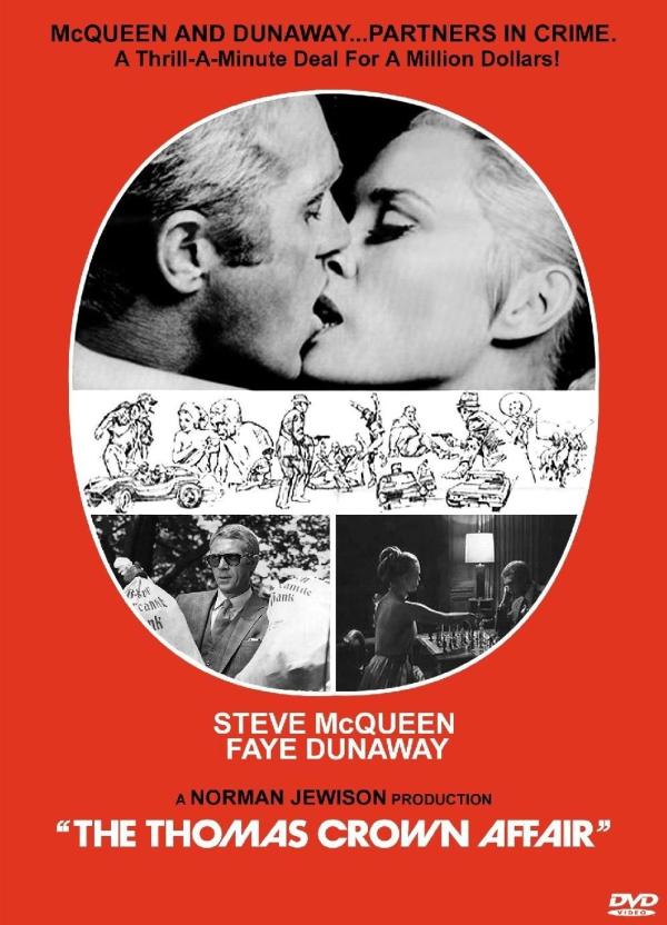 thomas crown affair soundtrack 1968 youtube