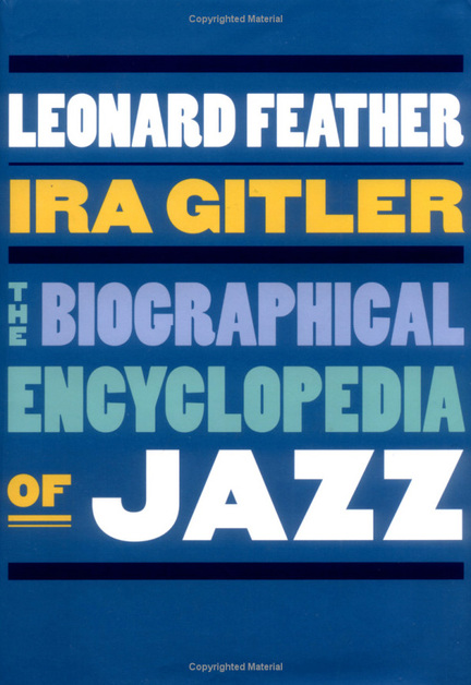 Feather_gitler-biographical_encyclopedia_of_jazz