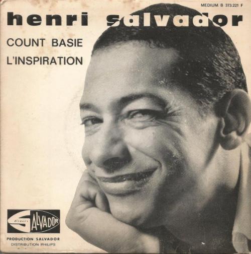 Henri Salvador: Count Basie