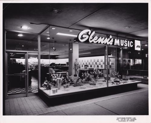 Glenn'sMusicNatCole
