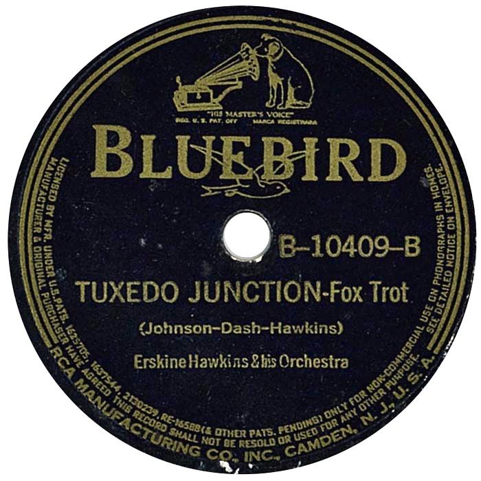 Erskine-hawkins-tuxedo-junction-bluebird-78