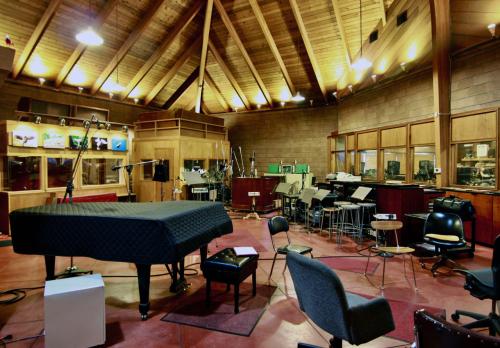 Van-Gelder-Studio